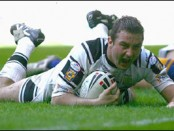 Paul cooke hull FC