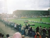 Hull FC Boulevard Ground