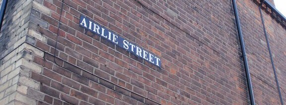 Airlie Street Hull FC