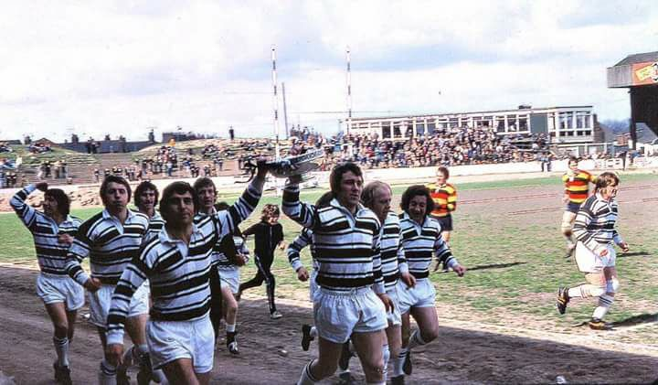 Hull FC, the Boulevard