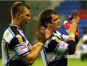 steve prescott and richard horne hull fc