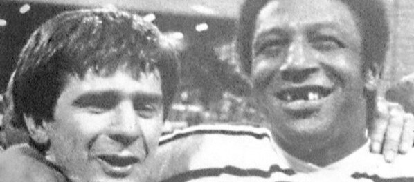 Hull FC Clive Sullivan David Topliss