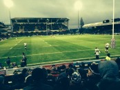 Hull FC Headingley
