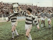 1983 League Champions Hull FC. Image: Wilf, Dentist Diary