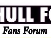 The only show on air for Hull FC fans..