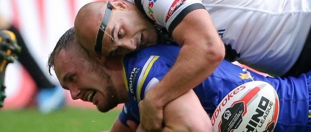 Danny Houghton Challenge Cup