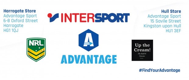 Advantage Sports NRL