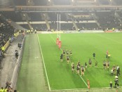 Hull FC Catalans Challenge Cup