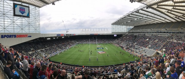 Magic Weekend Hull FC