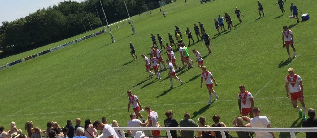Hull FC Reserves
