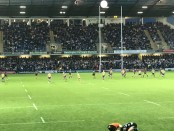 Hull FC Leeds Headingley