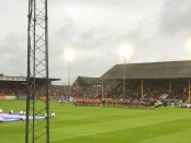 Hull FC Castleford Wheldon Road