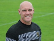 Gareth Ellis Hull FC Reserves