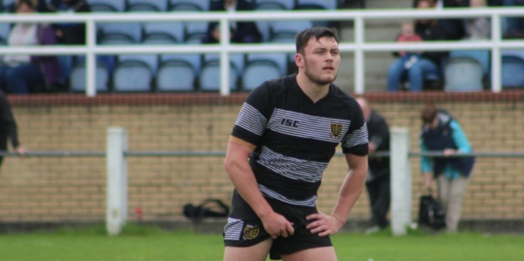 Hull FC Reserves Zeus Silk