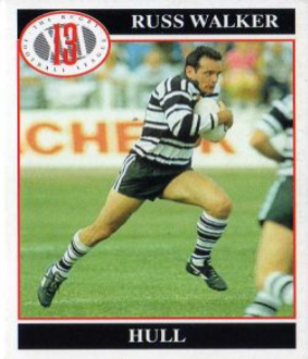 russ walker hull fc utc