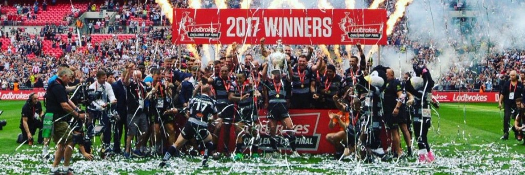 Hull FC Challenge Cup