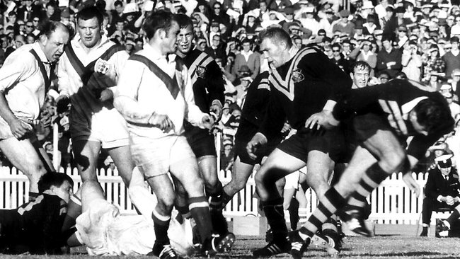 1954 Rugby League World Cup
