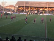 Castleford vs Hull FC