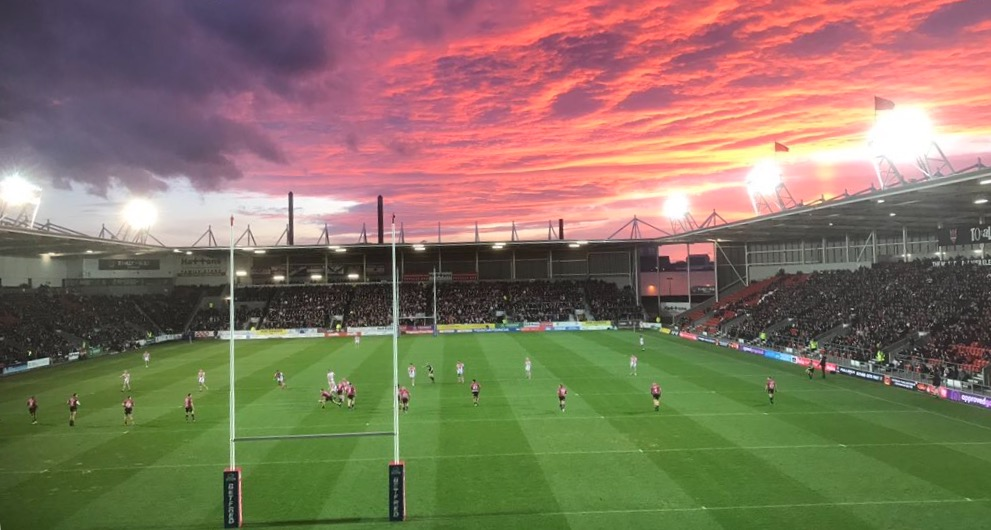 Hull FC St Helens