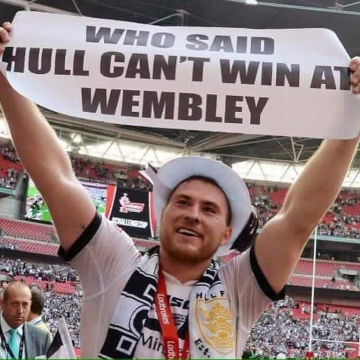 Tag Wembley