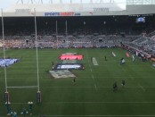 Hull FC Magic Weekend