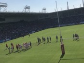 Hull FC St Helens Cup