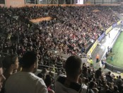 Hull Rovers crowd