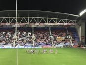 Hull FC at Wigan