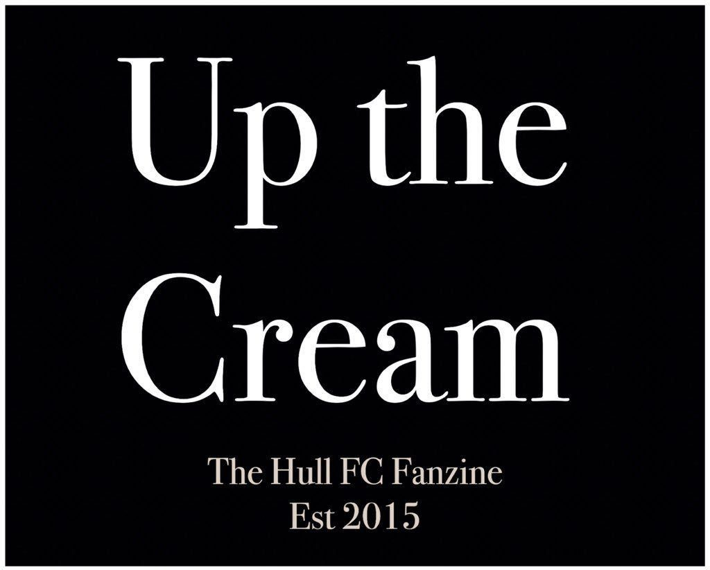 Up the Cream